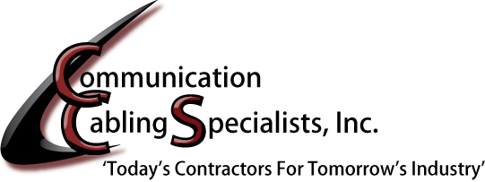 Communication Cabling Specialists, Inc. - Logo